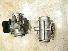 04 BMW R1150GS R 1150 R1150 GS throttle bodies body carb carburetors