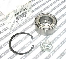 FIAT COUPE 2.0 20V TURBO & 2.0 16V TURBO  New GENUINE Front Wheel Bearing Kit