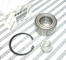 ALFA ROMEO GTV & SPIDER 3.0 V6 24V  New 100% GENUINE Front Wheel Bearing Kit