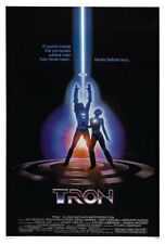 Tron Movie Poster 11x17 Mini Poster (28cm x43cm)