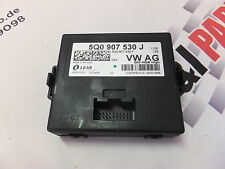 Audi A3 8V VW Golf 7 VII 5G Steuergerät Gateway Interface 5Q0907530J