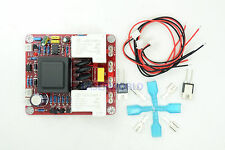 Group A Amplifier Power Delay Soft Start Temperature Protection Board 220V