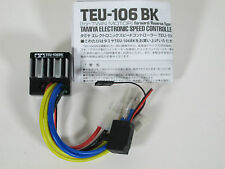 New Tamiya Bullhead Super Clodbuster Twin Motor TEU-106BK ESC Electronic Speed