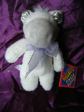 mary meyer tippy toes finger puppet with tag 7''