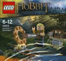 Lego The Hobbit Legolas Greenleaf 30215 Minifig Polybag Sealed