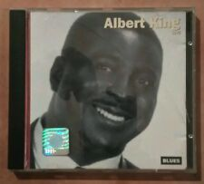 CD MUSICALE ALBERT KING - LIVE - BLUES - CHARLY RECORDS LTD - 1992