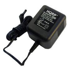 HQRP AC Power Adapter for Panasonic PQLV207 PQLV207BX PQLV209 PQLV209T