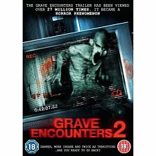 Grave Encounters 2 - DVD NEW & SEALED