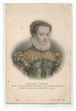 Élisabeth D'Autriche  CPA carte postale  /cp641