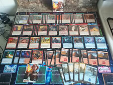 "MAGIC THE GATHERING: ""Lot of 66 GOBLINS Deck"" -- RED-BLUE Mana! Goblins, Ogres!"