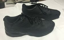 PUMA Tazon 6 Mens Fracture Black Oxford Running Cross Training Shoes Size 9