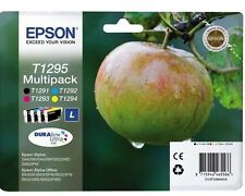 Epson T1295 MULTI PACK FOR STYLUS OFFICE BX305F BX305FW