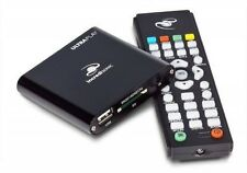 Incredisonic Vue Series IMP150+1080p Full-HD Ultra Portable Digital Media Player