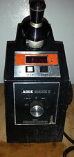 ABBE MARK II DIGITAL REFRACTOMETER used