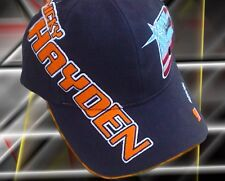 Nicky Hayden Moto GP # 69 Licensed Honda Repsol Official Daring Hat Cap