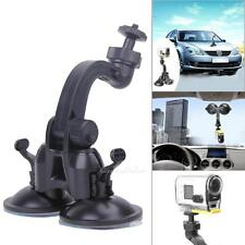 """1/4"""" Screw Suction Cup Type Car Tripod Mount Holder For Xiaomi GoPro Hero Series"""