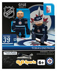 Tobias Enstrom OYO Winnipeg Jets NHL HOCKEY Figure G1