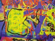 Jigsaw puzzle Grafitti Street Art #1 1000 piece NIB