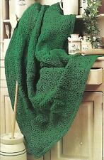 *Puff Stitch Square Afghan crochet PATTERN INSTRUCTIONS