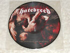 HATEBREED Divinity Of Purpose LP PICTURE DISC new