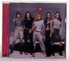 Popstars by Eden's Crush (CD, May-2001, London/Sire)