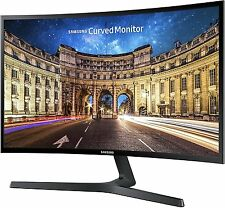 "Samsung C27F398F LED Curved Monitor, 68,6cm (27""), 1920x1080, 4ms, 250cd/m2,"