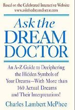 Ask the Dream Doctor: An A-Z Guide to Deciphering the Hidden Symbols-ExLibrary