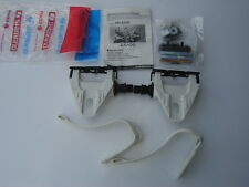 SHIMANO EXAGE SPORT PD-A450 PEDALS + TOE CLIPS - NOS - NIP