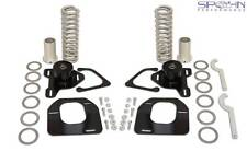 Pro-Touring Adjustable Front Coil-Over Kit with 325# Springs | 1982-1992 F-Body