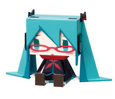 Vocaloid Hatsune Miku Graphig ABS Figure Lat Uniform Miku Ver Japan anime game