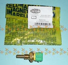 PEUGEOT 306 Coolant Water Temperature Sensor SZA101 GENUINE Magneti Marelli NEW