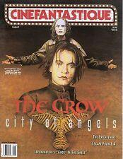 rivista cinema - CINEFANTASTIQUE - Anno 1996 NUMERO 1