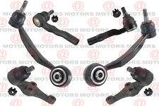 Lateral Links 1995 to 2002 Mazda Millenia Ball Joints Sway Bar Links Suspension