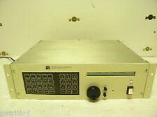 Maxwell Electronics Inc. Stepping Motor Controller  GPIB IEEE-488 RS232C