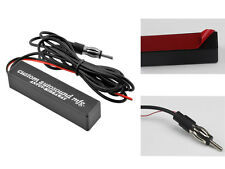 Electronic Radio Hidden Antenna 12v Universal For Car Truck Vehicle Boat