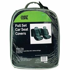AC1790 Autocare Seat Covers Grey Full Set