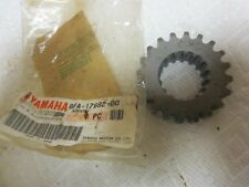 yamaha apex nytro F20 tooth gear new 8FA 17682 00