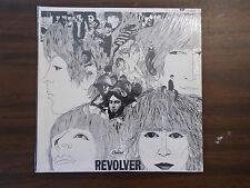 The Beatles Revolver stereo Capitol rainbow in shrink gorgeous cover!