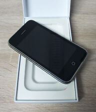 Apple iPhone 3GS Black Schwarz 8GB Smartphone Ohne Simlock