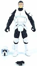 Star Wars: Legacy Collection 2008 REBEL IN BIKER SCOUT DISGUISE (NIK SANT) Loose