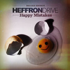 Heffron Drive - Heffron Drive : Happy Mistakes [New CD] Deluxe Edition