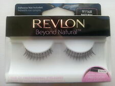Revlon BEYOND NATURAL False Eyelashes #91168 NATURAL DEFINING