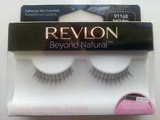 Revlon BEYOND NATURAL False Eyelashes #91168 NATURAL DEFINING