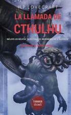 """La llamada de Cthulhu: Incluye los relatos """"La historia del Necronomicn"""" y """"Azat"""