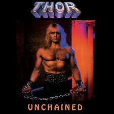 Thor - Unchained-Deluxe Edition [New CD] Deluxe Edition