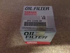 3FV-13440-00 FZR600,Road Star,XVZ1600,YZF600R Seca II, OEM Oil Filter BRAND NEW!