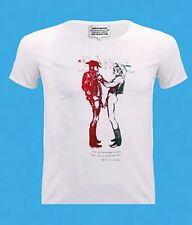 Two Cowboys White Seditionaries Short Sleeve T Shirt