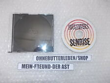 CD Pop Soulsavers - Sunrise (1 Song) MCD / V2 * Bonnie Prince Billy CD ONLY!