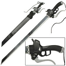 Titan Shingeki no Kyojin Special Operations Eren Japanese Anime Sword