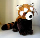"Aurora Flopise Lesser Panda 12"" Stuffed Animal Plush NWT 31156"
